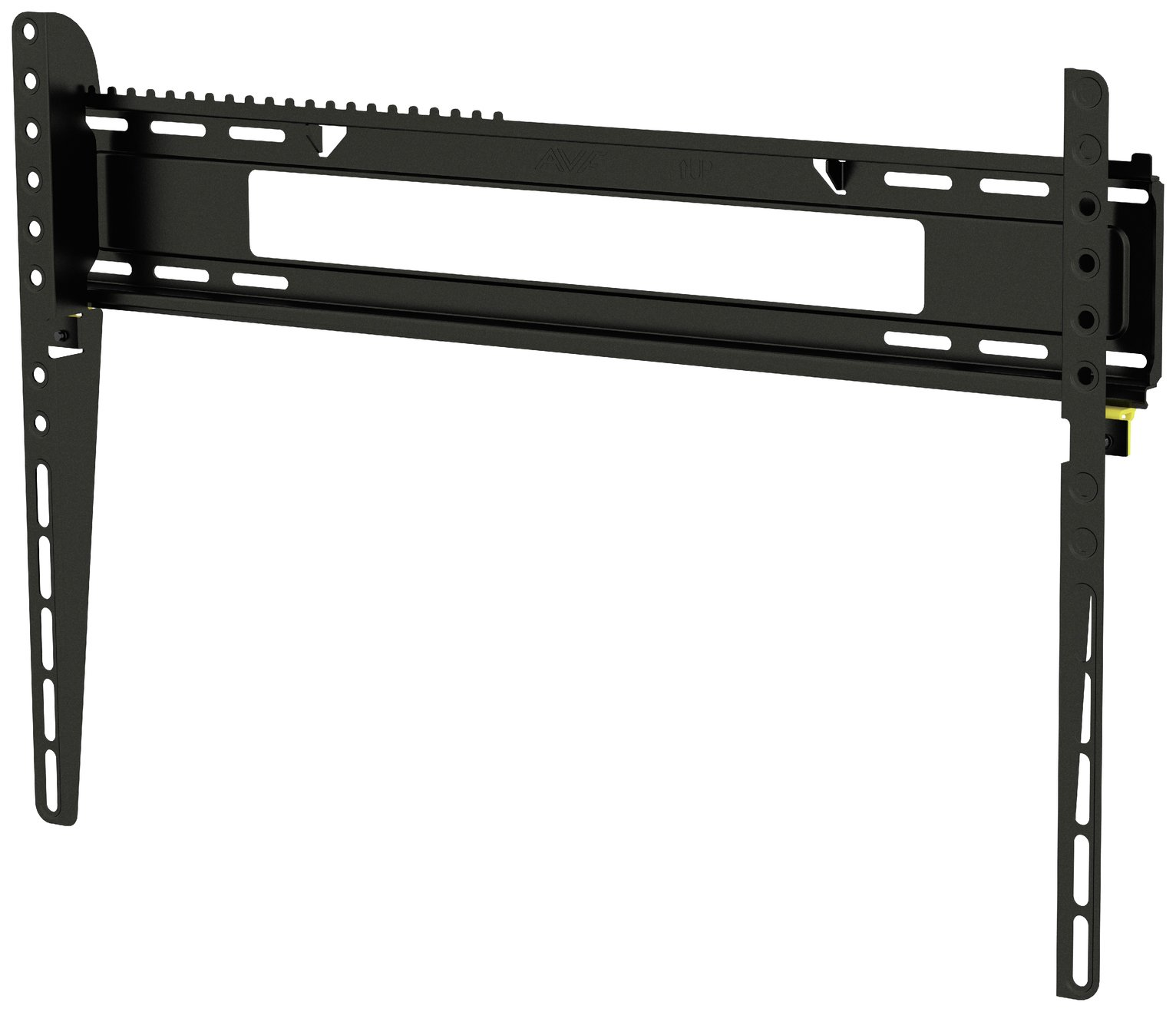 AVF Superior Flat to Wall 40-80 Inch TV Wall Bracket