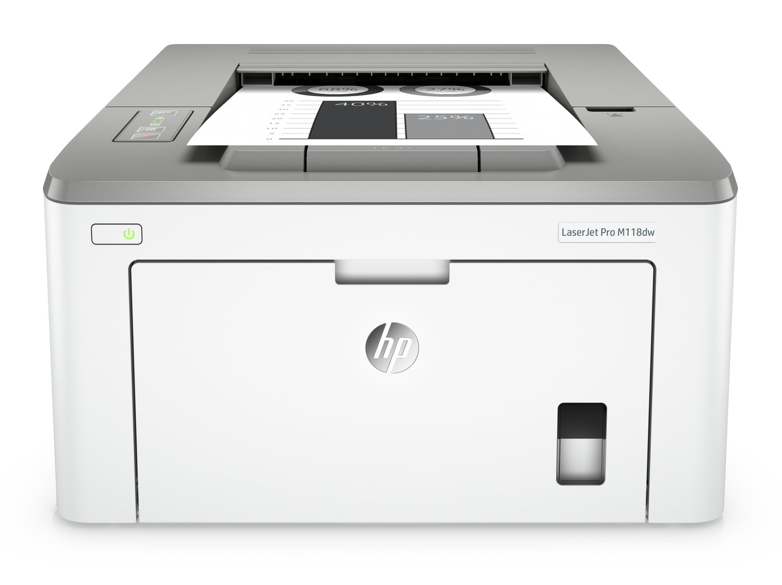 HP LaserJet Pro M118DW Wireless Mono Laser Printer