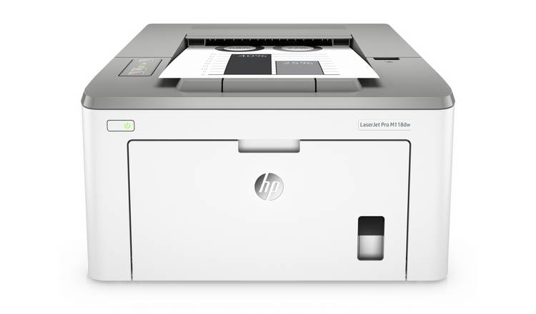 HP LaserJet M118DW Wireless Mono Laser Printer