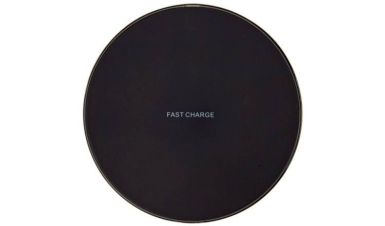 10W Wireless Charger - Black