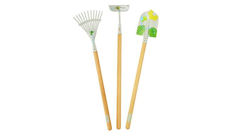 Little Tikes Growing Garden Large Tool Set