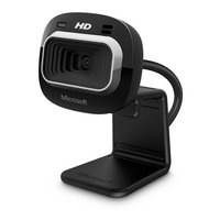 Microsoft - HD-3000 Webcam