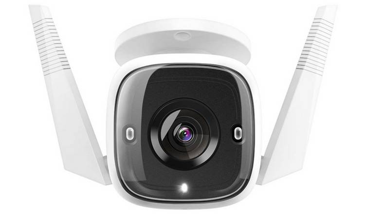 TP-Link Tapo C310 Pan Outdoor Wi-Fi Smart Security Camera