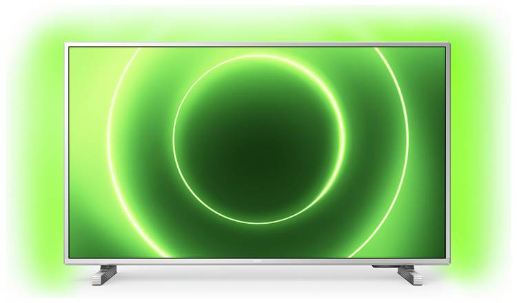 Philips 32 Inch 32PFS6905 Smart FHD HDR LED Ambilight TV