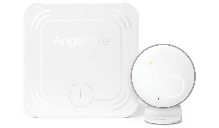 Angelcare AC027 Movement Audio Baby Monitor