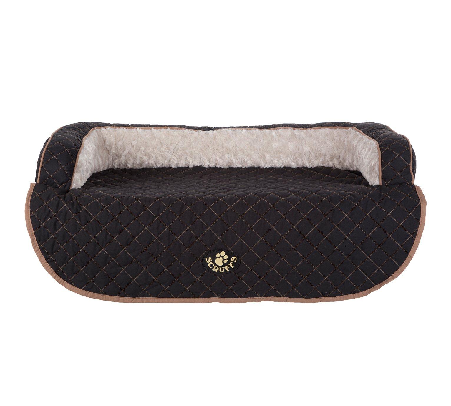 Scruffs Wilton Pet Sofa Bed - Large