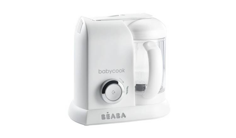 Babycook Solo 4-in-1 Food Maker