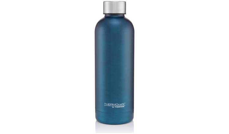 Thermocafe 500ml Hydrator Bottle - Midnight Blue