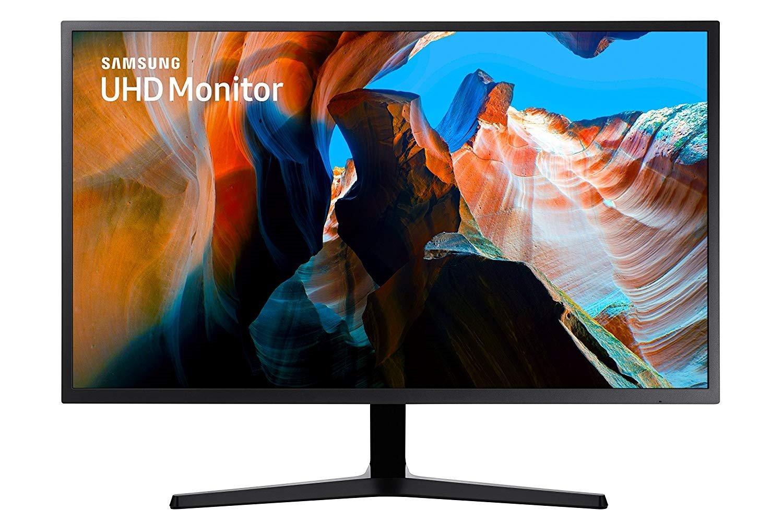 Samsung UJ59 32 Inch 4K UHD Monitor
