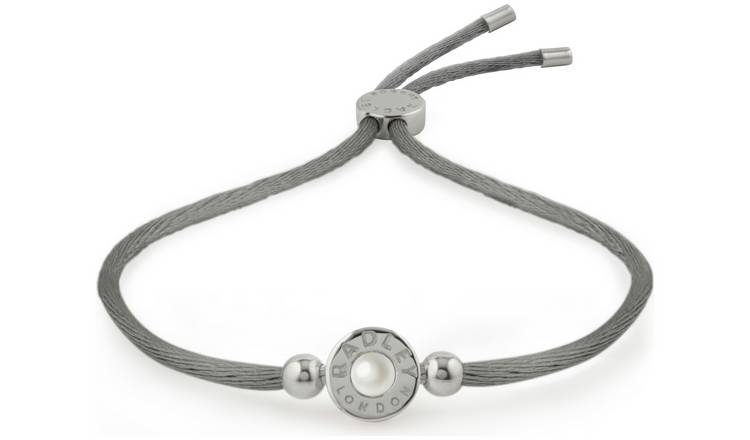 Radley London Sterling Silver Fountain Road Ladies Bracelet