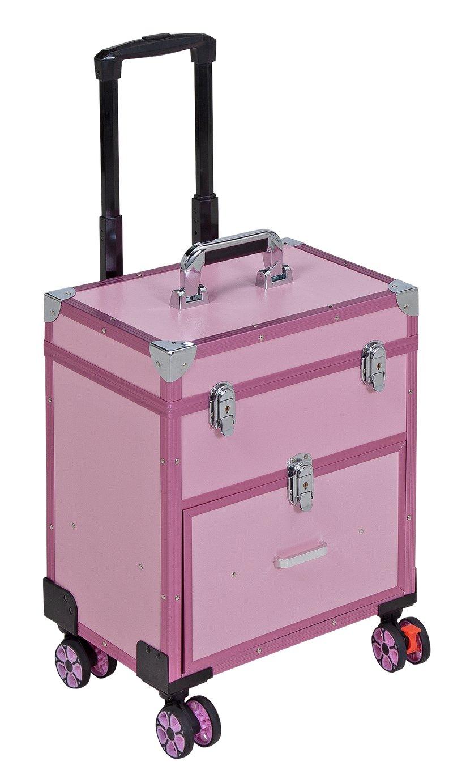 Medium Professional Trolley Case