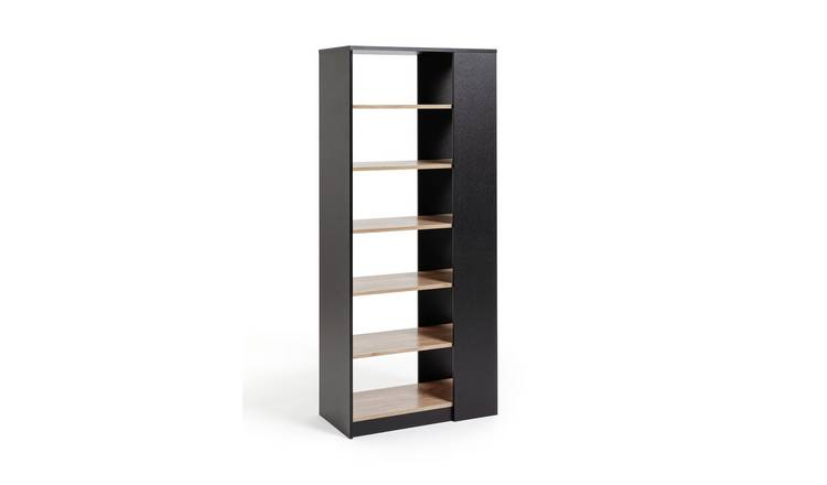Habitat Compton 6 Tier Shelving Units - Two Tone