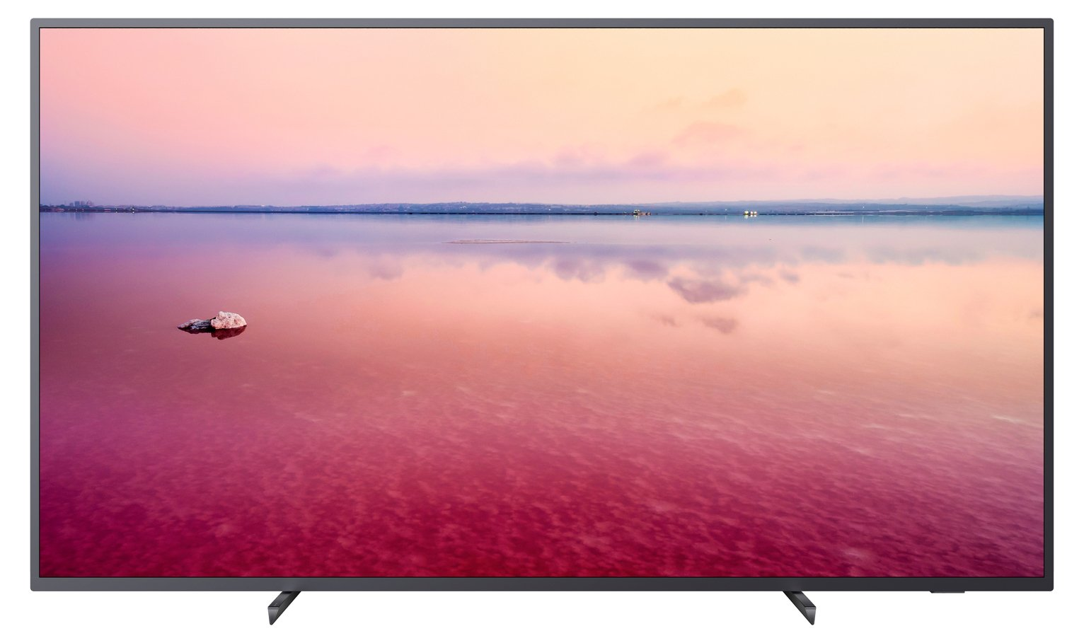 Philips 70 Inch 70PUS6704 Smart 4K HDR LED TV