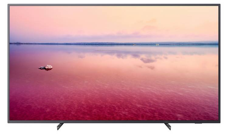 Philips 70 Inch 70PUS6704 Smart 4K HDR Ambilight LED TV