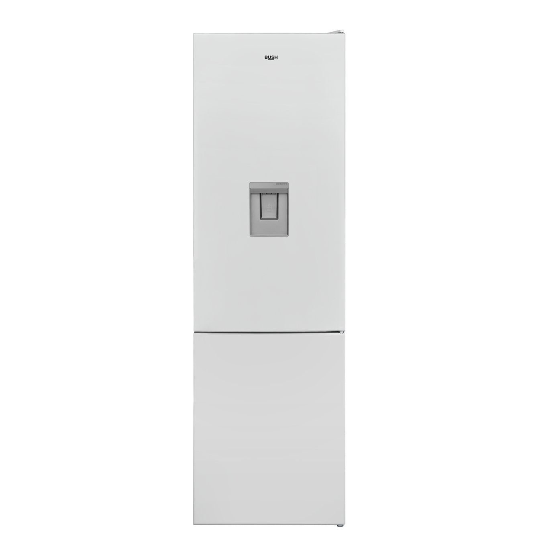 Bush F54180FFWTDW Fridge Freezer - White
