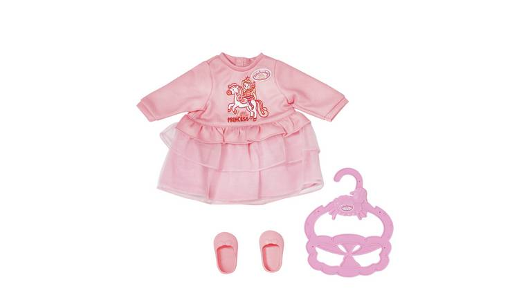 Baby Annabell Little Sweet Dolls Dress