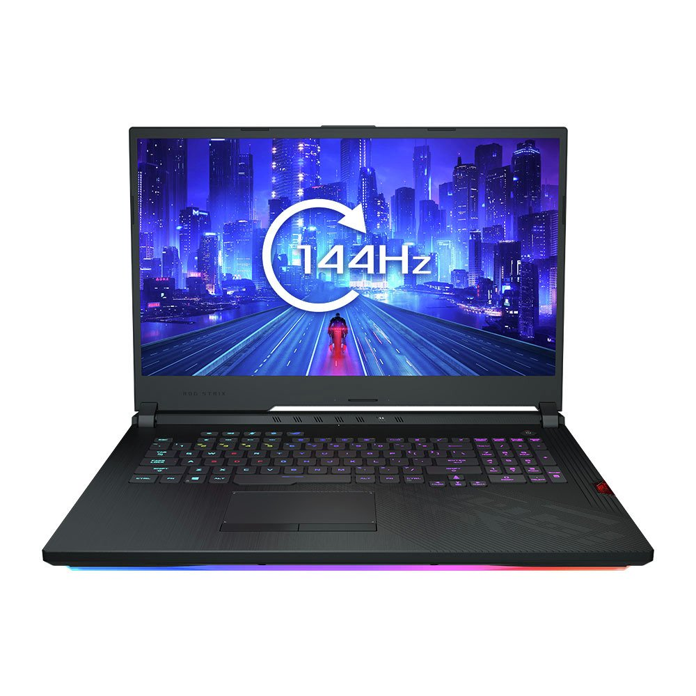 Strix Hero III 17in i7 16GB 1TB 512GB RTX2060 Gaming Laptop