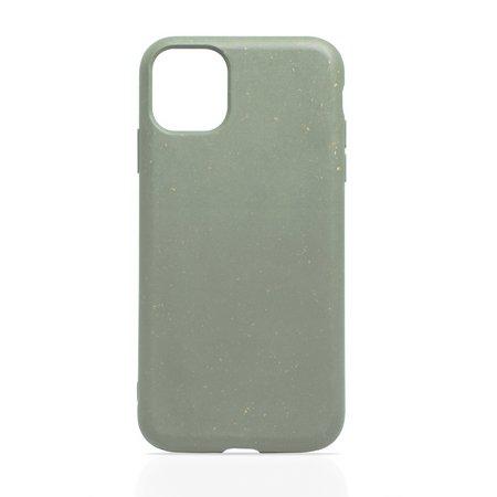 Juice Eco iPhone 11 Pro Max Phone Case - Green