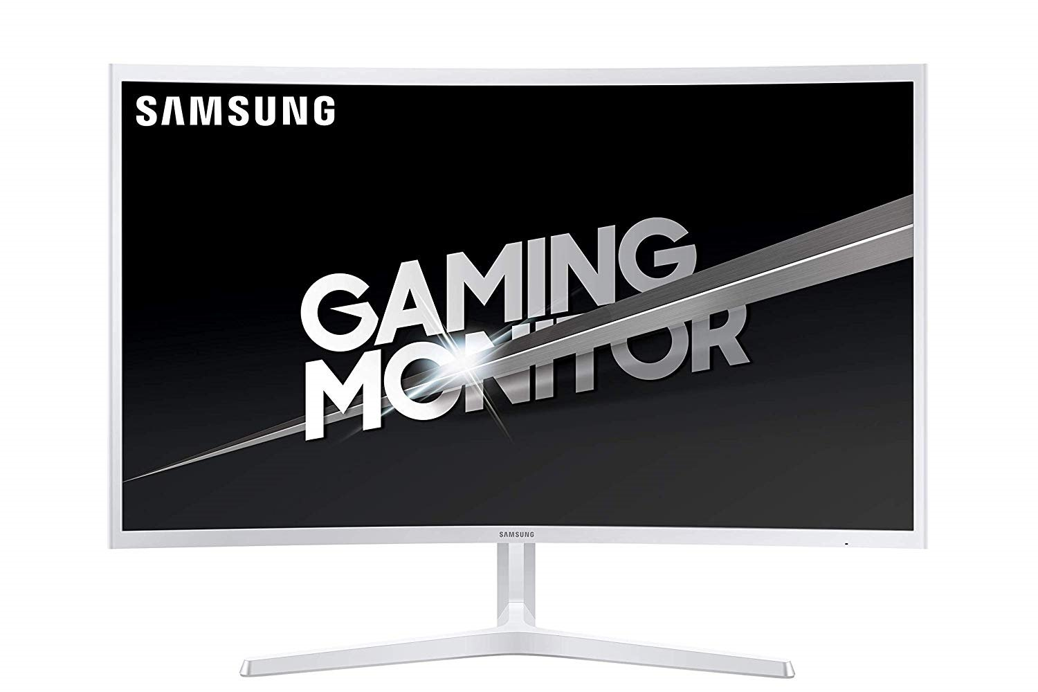 Samsung CJG5F 32 Inch 144GHz FHD Curved Gaming Monitor