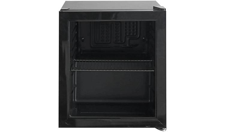 Bush TTCHILLO Table Top Drinks Chiller - Black