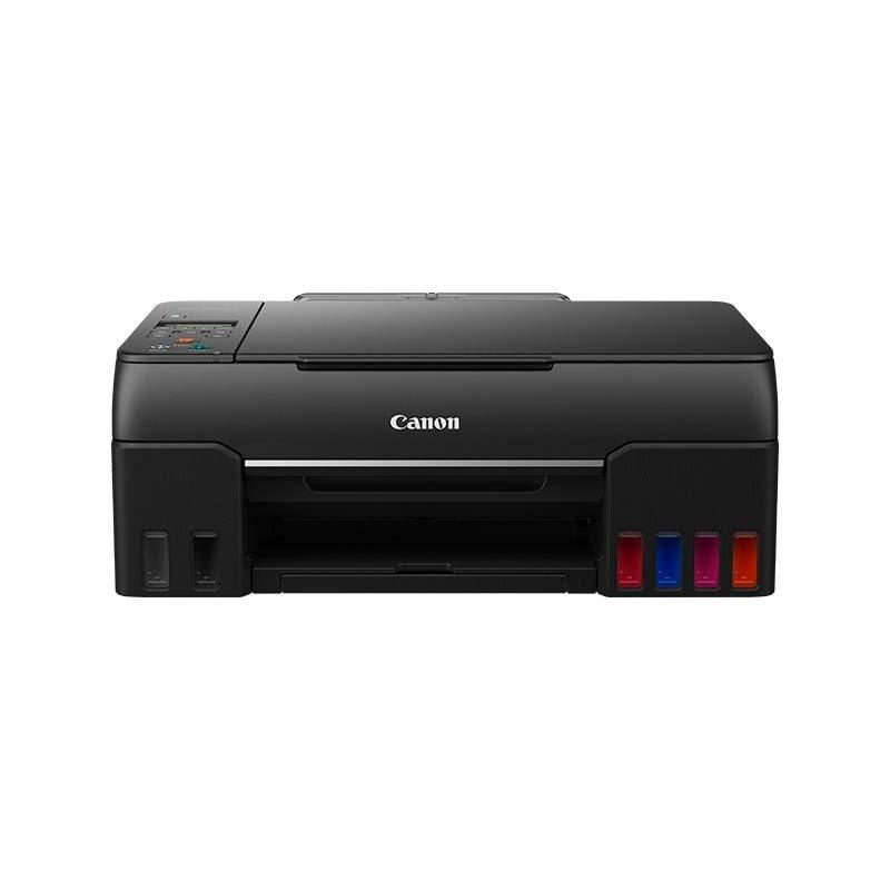 Canon PIXMA G650 3-in-1 Wireless Inkjet Photo Printer