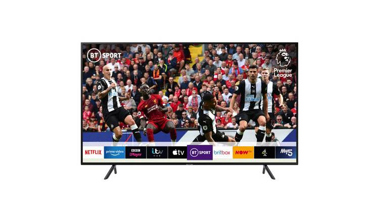 Samsung 55 Inch UE55RU7100KXXU Smart 4K HDR LED TV