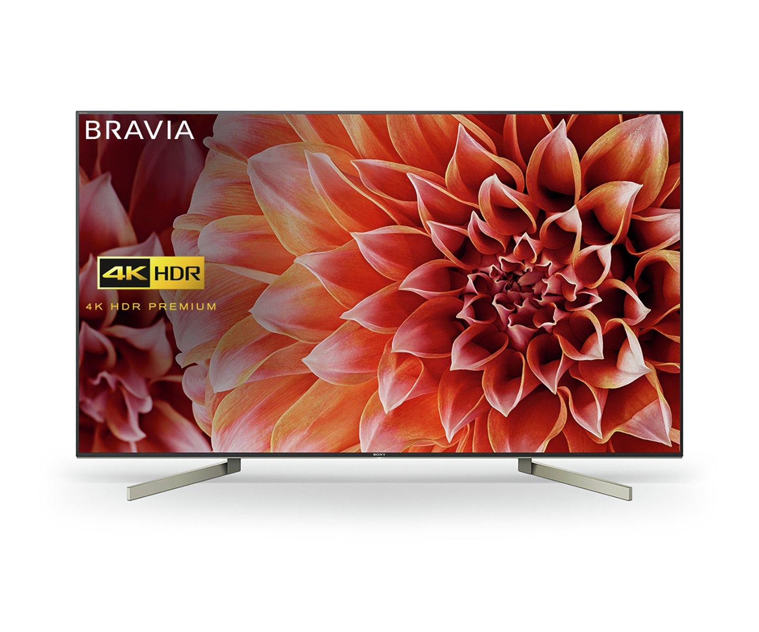 Sony 65 Inch KD65XF9005BU Smart 4K HDR LED TV