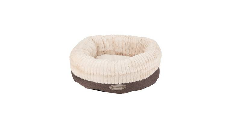 Scruffs Ellen Donut Pet Bed - Medium