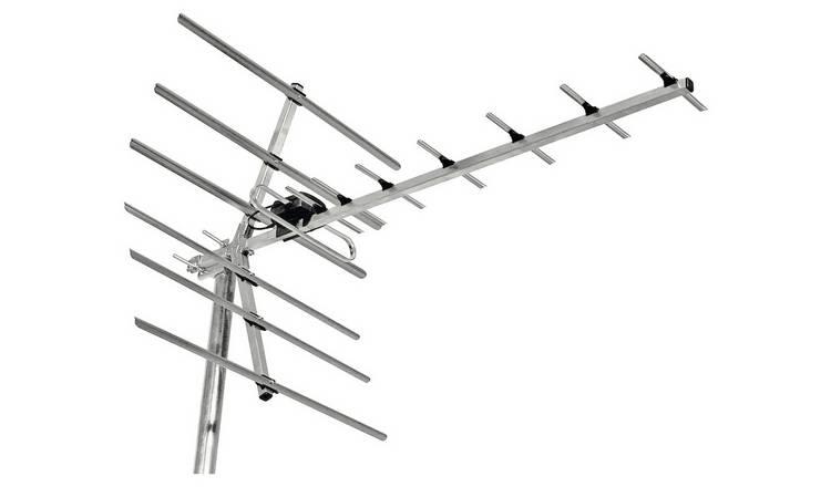 Buy Philex 14 Element Outdoor TV Aerial | TV aerials | Argos
