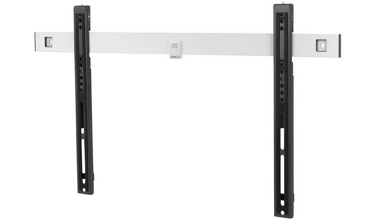 One For All WM6611 Ultra Slim 40 - 90 Inch TV Wall Bracket