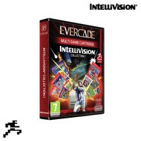 Evercade Cartridge 21: Intellivision Collection 1 Pre-Order