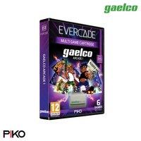 Blaze Evercade Cartridge 03: Gaelco Arcade 1 Pre-Order