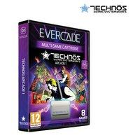 Blaze Evercade Cartridge 01: Technos Arcade 1 Pre-Order