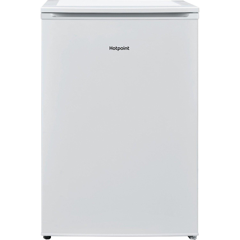 Hotpoint H55VM1110WUK1 Free Standing refrigerators in White