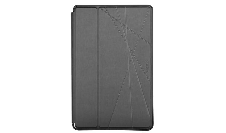 Targus Click-In Samsung A7 10.4 Inch Tablet Case - Black