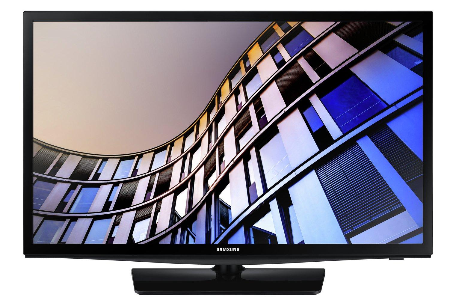 Samsung 24 Inch UE24N4300 Smart HD Ready TV