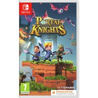 Portal Knights Nintendo Switch Game