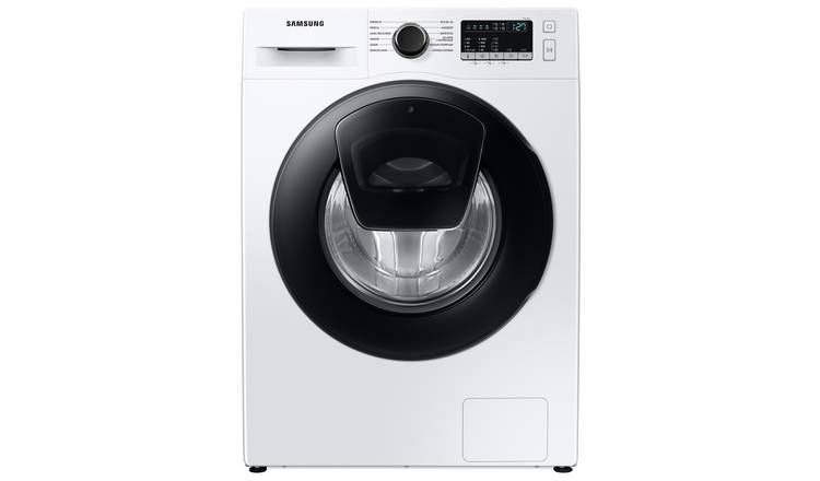 Samsung AddWash WW90T4540AX 9KG 1400 Washing Machine - White
