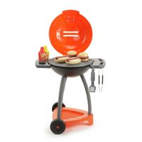 Little Tikes Sizzle 'n' Serve Toy BBQ
