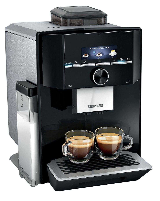 Siemens EQ9 S300 Bean To Cup Coffee Machine