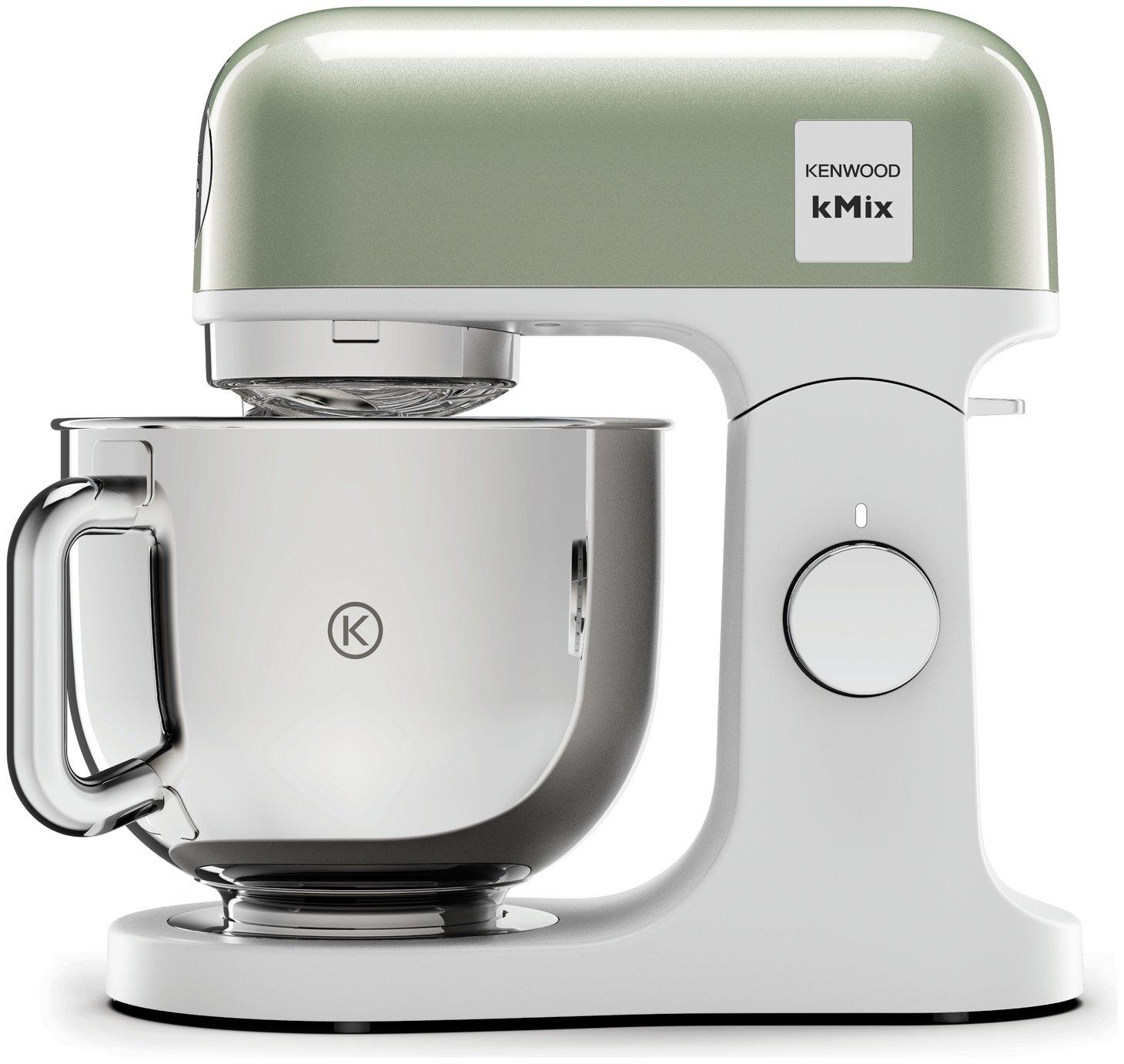 Kenwood KMX760GR kMix Stand Mixer - Green