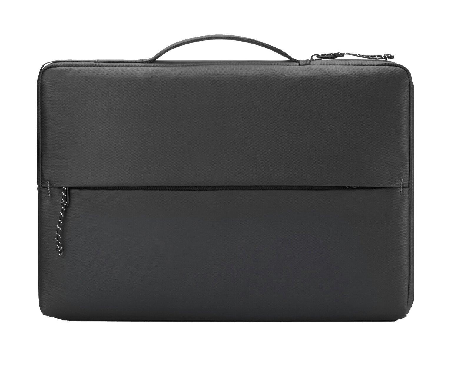 HP 15.6 Inch Laptop Sleeve - Black