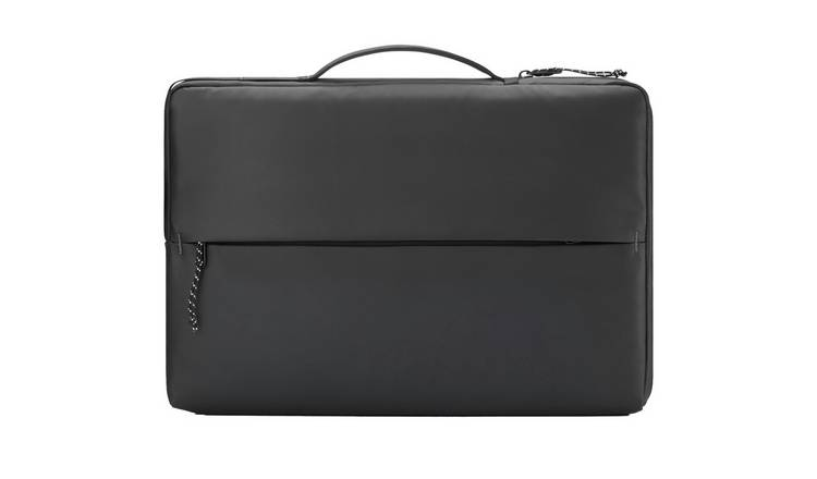 HP 15.6 Inch Laptop Sleeve - Black