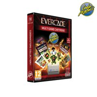 Evercade Cartridge 19:  Code Masters Collection 1 Pre-Order