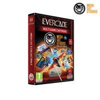 Evercade Cartridge Mega Cat Studios Collection 2 Pre-Order