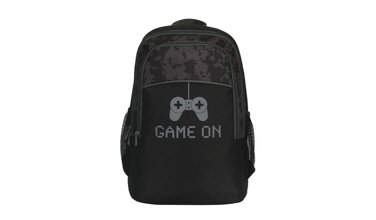 Game On Kids 20L Backpack