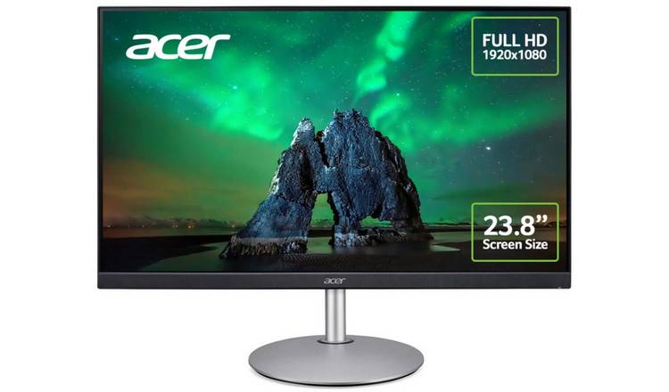 Acer CB242Y 24in 75Hz IPS Monitor