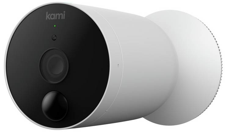 Kami W102 Wire-Free Security Outdoor Camera