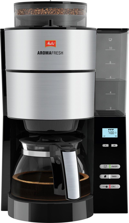 Melitta 1021-01 AromaFresh Filter Coffee Machine