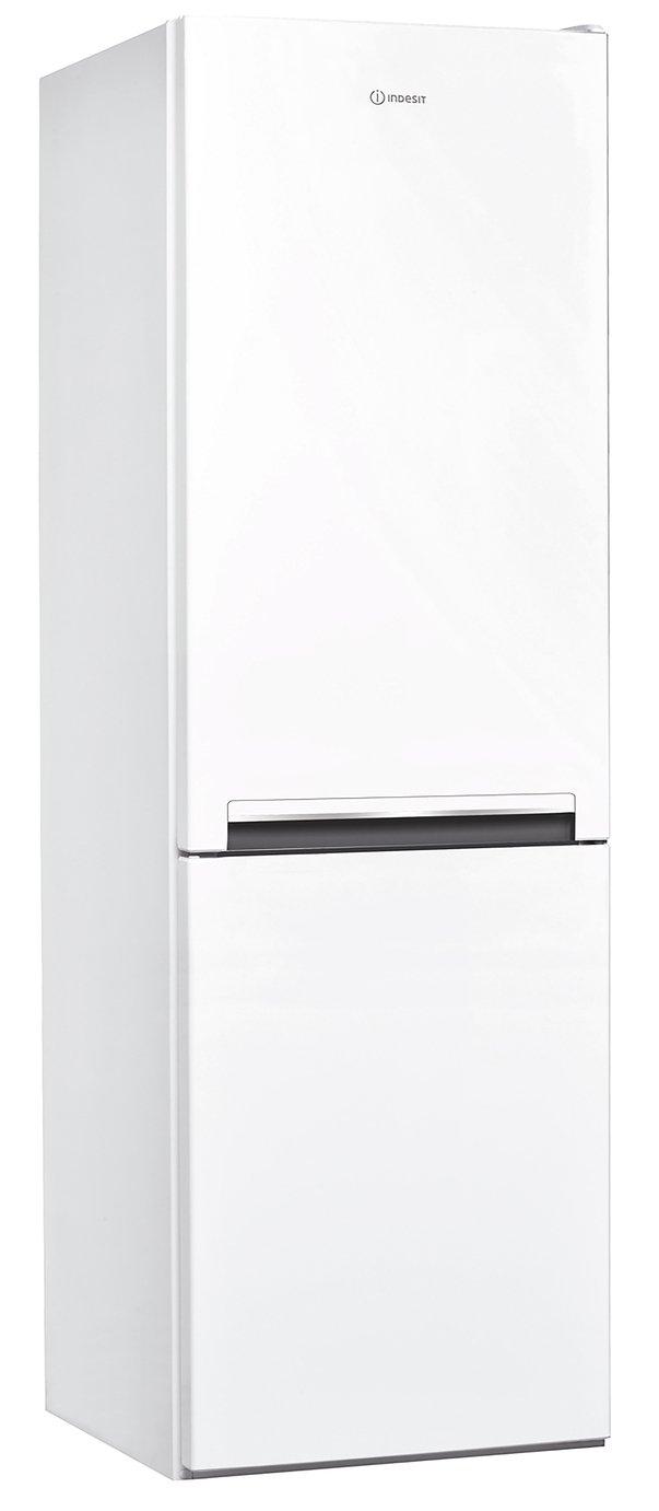 Indesit LI8S1EW UK Fridge Freezer - White